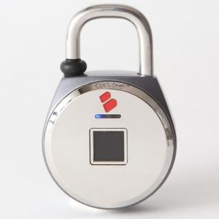 スマート指紋認証ロック TouchLock XL (Big)