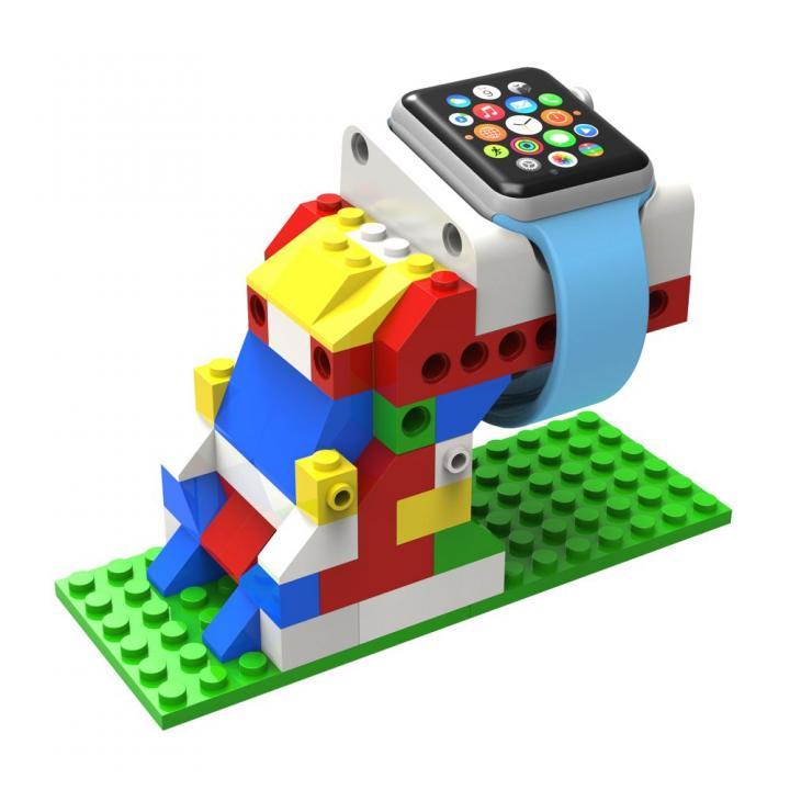 Apple Watch専用ブロックタイプ充電スタンド Blocks_0
