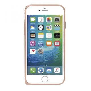 【iPhone6s/6ケース】Premium Style アルミバンパー  ピンクゴールド iPhone 6s/6_2