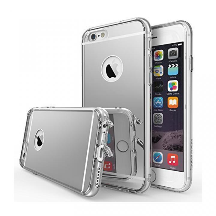 iPhone6s/6 ケース Ringke Fusion 背面ミラーケース iPhone 6s/6_0