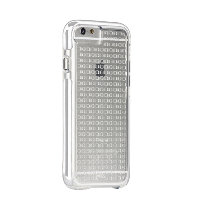 Tough Air Case Clear  iPhone 6s Plus/6 Plus