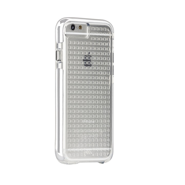 【iPhone6s/6ケース】Tough Air Case Clear  iPhone 6s/6_0