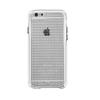 【iPhone6s/6ケース】Tough Air Case Clear  iPhone 6s/6_2