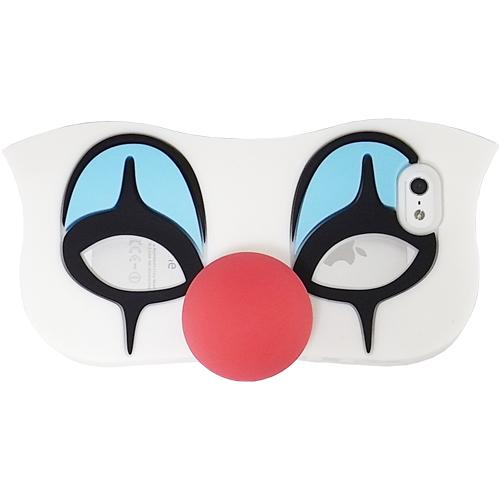 iPhone SE/5s/5 KAMEN CLOWN RED NOSE