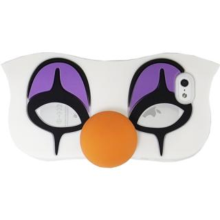 iPhone SE/5s/5 KAMEN CLOWN ORANGE NOSE