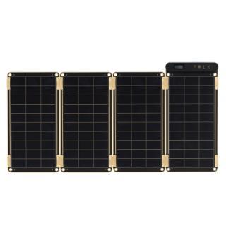 YOLK ソーラー充電器 Solar Paper 10W