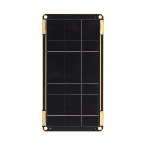 YOLK ソーラー充電器 Solar Paper オプションパネル(2.5W)_0