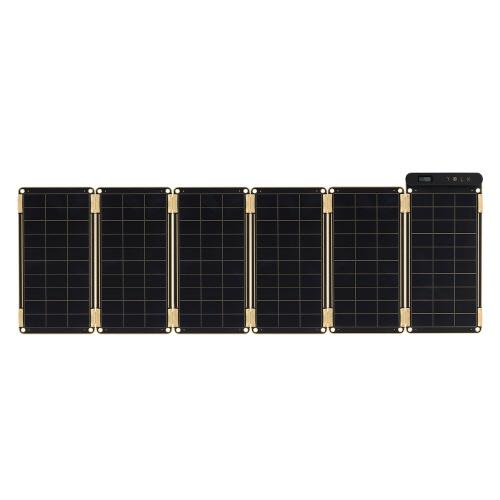 YOLK ソーラー充電器 Solar Paper 15W_0
