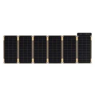 YOLK ソーラー充電器 Solar Paper 15W