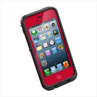LifeProof iPhone5 Red