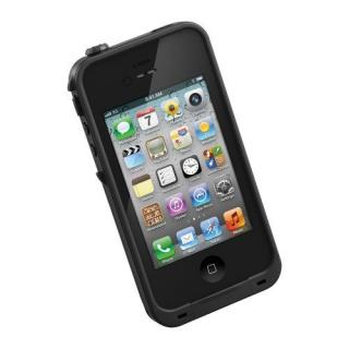 その他のiPhone/iPod ケース LifeProof iPhone4s/4  GEN2 Black