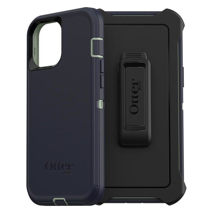 OtterBox Defender Series VARSITY BLUES iPhone 12 Pro Max_0