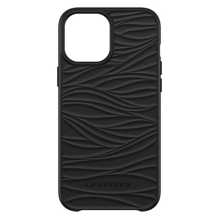 LIFEPROOF WAKE Series 耐衝撃ケース BLACK iPhone 12 Pro Max_0