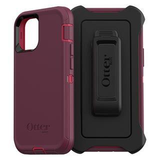 iPhone 12 mini (5.4インチ) ケース OtterBox Defender Series BERRY POTION iPhone 12 mini