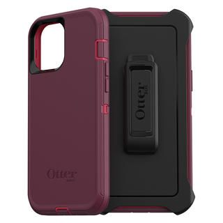 iPhone 12 Pro Max (6.7インチ) ケース OtterBox Defender Series BERRY POTION iPhone 12 Pro Max