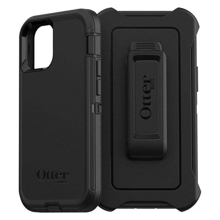 OtterBox Defender Series BLACK iPhone 12 mini_0