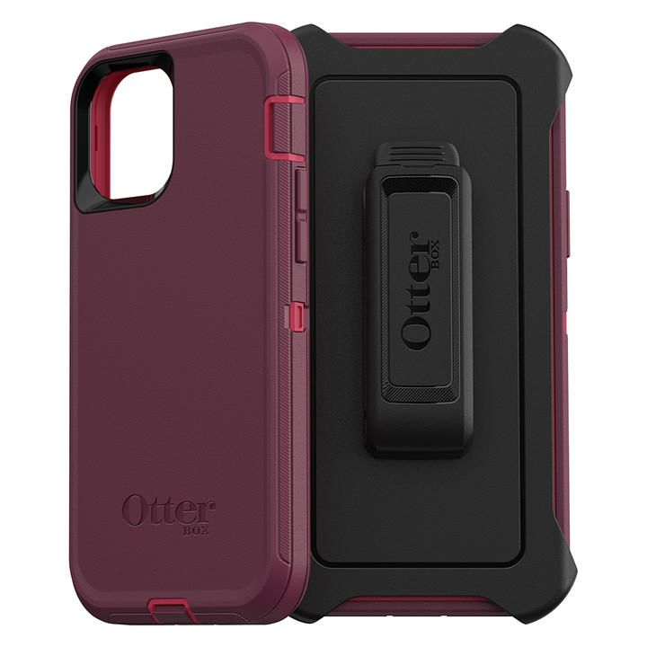 OtterBox Defender Series BERRY POTION iPhone 12/12 Pro_0