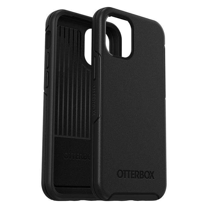 OtterBox Symmetry Series BLACK iPhone 12 mini_0