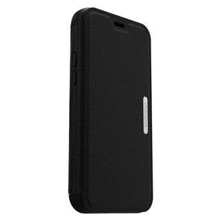 iPhone 12 / iPhone 12 Pro (6.1インチ) ケース OtterBox Symmetry Leather Folio Series SHADOW  iPhone 12/12 Pro