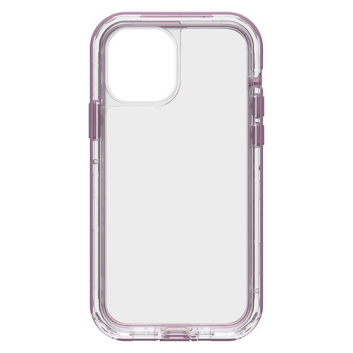 LIFEPROOF NEXT Series 防塵・防雪・耐衝撃ケース NAPA iPhone 12/12 Pro_0