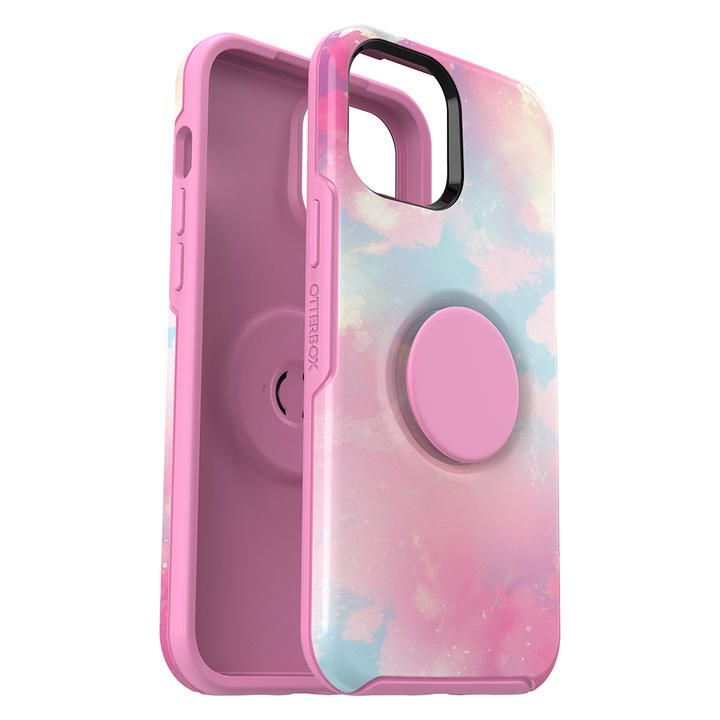 OtterBox Otter + Pop Symmetry Graphics Series DAYDREAMER iPhone 12 Pro Max_0