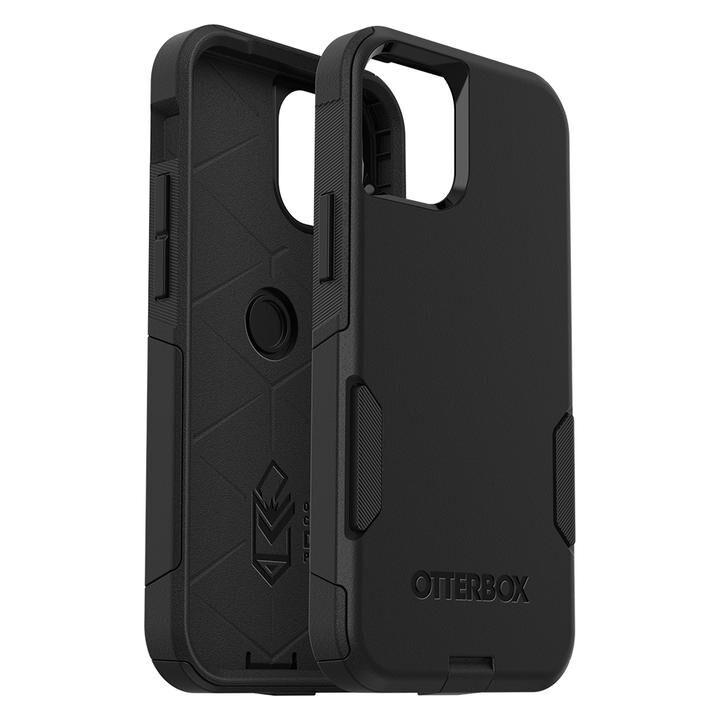 OtterBox Commuter Series BLACK iPhone 12 mini_0
