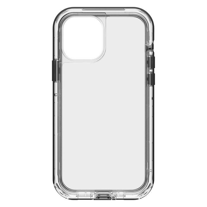 LIFEPROOF NEXT Series 防塵・防雪・耐衝撃ケース BLACK CRYSTAL iPhone 12/12 Pro_0
