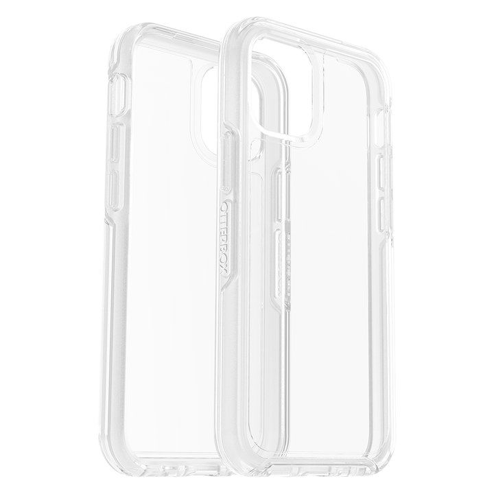 OtterBox Symmetry Clear Series CLEAR iPhone 12/12 Pro_0