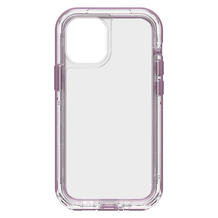 LIFEPROOF NEXT Series 防塵・防雪・耐衝撃ケース NAPA iPhone 12 mini_0