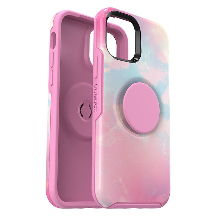 OtterBox Otter + Pop Symmetry Graphics Series DAYDREAMER iPhone 12/12 Pro_0