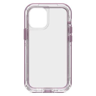 iPhone 12 mini (5.4インチ) ケース LIFEPROOF NEXT Series 防塵・防雪・耐衝撃ケース NAPA iPhone 12 mini