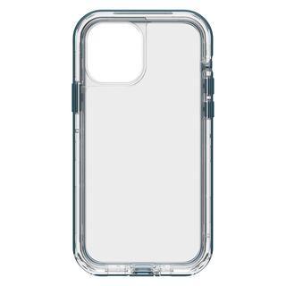 iPhone 12 / iPhone 12 Pro (6.1インチ) ケース LIFEPROOF NEXT Series 防塵・防雪・耐衝撃ケース CLEAR LAKE iPhone 12/12 Pro
