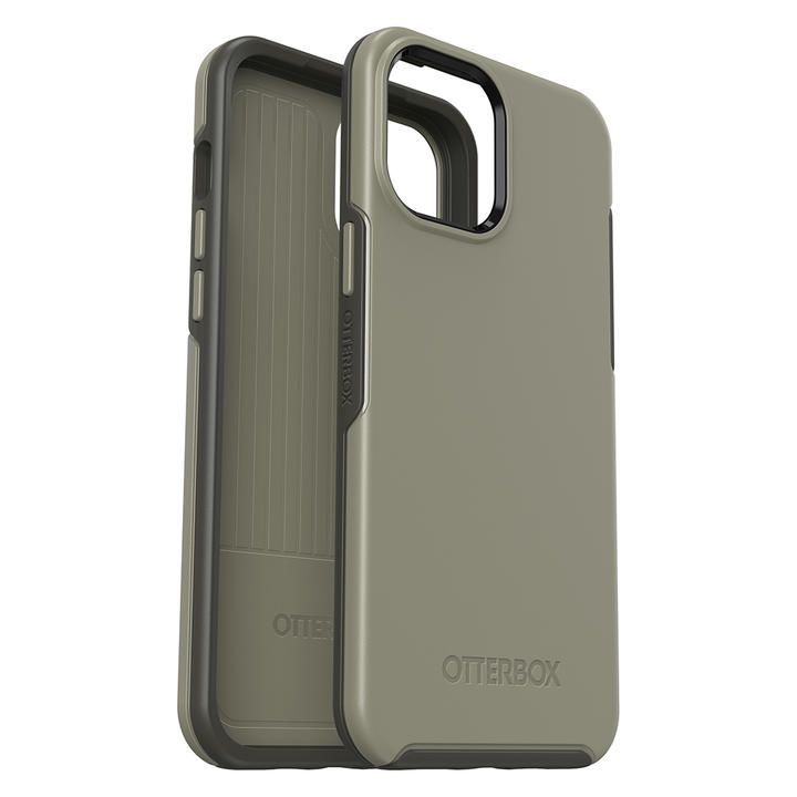 OtterBox Symmetry Series EARL GREY iPhone 12 Pro Max_0