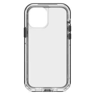 iPhone 12 / iPhone 12 Pro (6.1インチ) ケース LIFEPROOF NEXT Series 防塵・防雪・耐衝撃ケース BLACK CRYSTAL iPhone 12/12 Pro