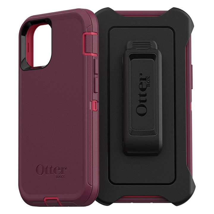 OtterBox Defender Series BERRY POTION iPhone 12 mini_0
