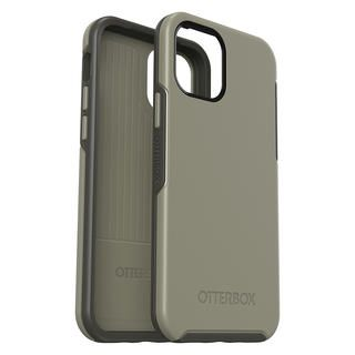 iPhone 12 / iPhone 12 Pro (6.1インチ) ケース OtterBox Symmetry Series EARL GREY iPhone 12/12 Pro