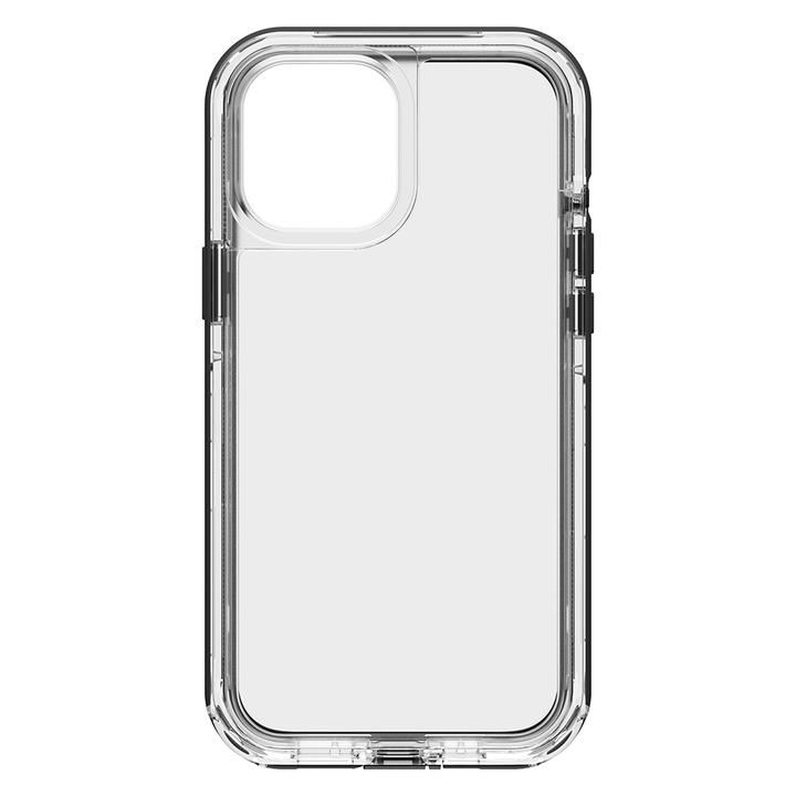 LIFEPROOF NEXT Series 防塵・防雪・耐衝撃ケース BLACK CRYSTAL iPhone 12 Pro Max_0