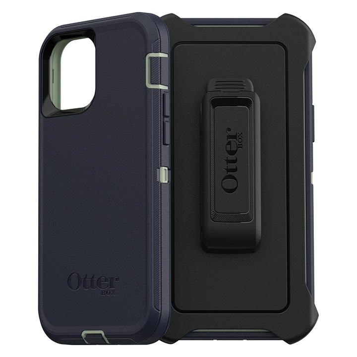OtterBox Defender Series VARSITY BLUES iPhone 12/12 Pro_0