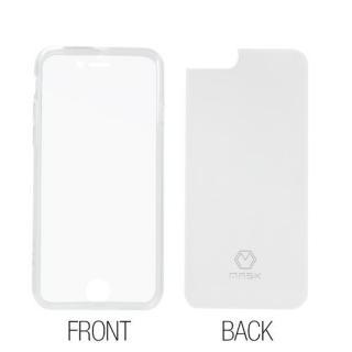 【iPhone6sケース】フルカバー TPU クリアケース iPhone 6s/6_4