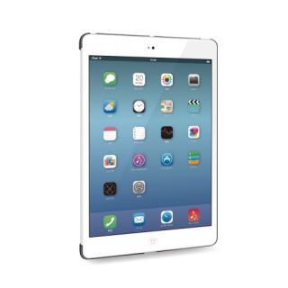 iPad Air/スマートカバー対応シェルカバー/ブラック_2