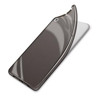 iPad Air/ソフトケース/ブラック_1