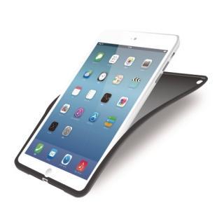 iPad Air/シリコンケース/ブラック_2