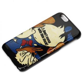 UNISTYLE ディズニーハードケース ドナルドダック iPhone 6s/6