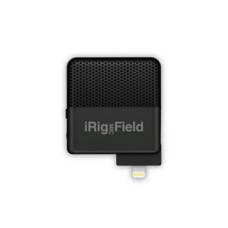 デジタルステレオマイク iRig MIC Field_1