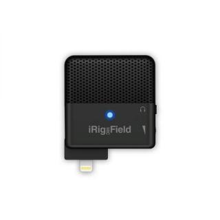 デジタルステレオマイク iRig MIC Field_2