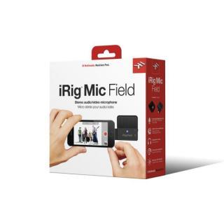 デジタルステレオマイク iRig MIC Field_5