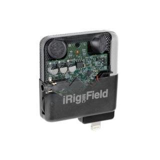 デジタルステレオマイク iRig MIC Field_6