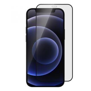 iPhone 12 mini (5.4インチ) フィルム サファイアガラス製フルカバースクリーンプロテクタ iPhone 12 mini