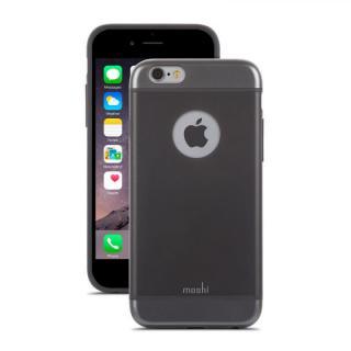 moshi iGlaze ブラック iPhone 6s/6ケース