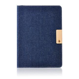 iPad Air用 スマートファブリックフリップ(デニム)